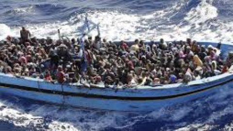 Poniamo fine alla questione dei migranti!