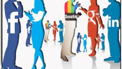 Il dilemma della società: i social network!