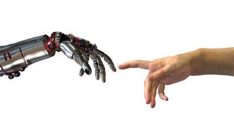 Intelligenza umana VS intelligenza artificiale