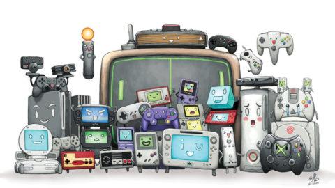 Videogame.Un mondo e un avventura