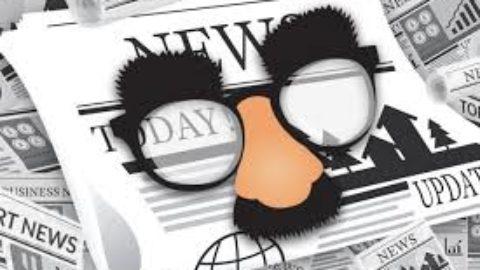Multe ai social per le fake news