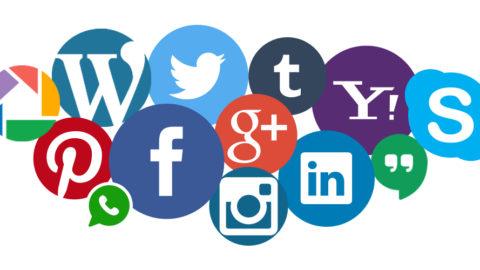 I SOCIAL NETWORK