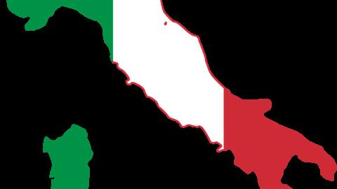 La nostra nuova Italia