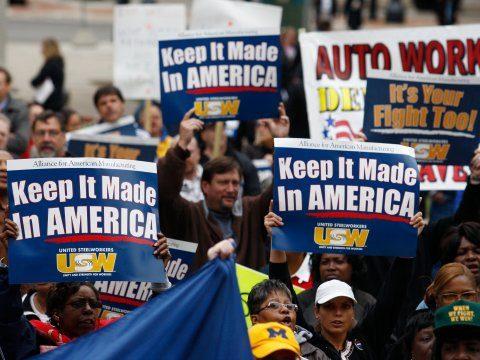 Protezionismo, dazi su acciaio e alluminio: una scelta consapevole?