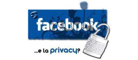 Social network e la finta privacy