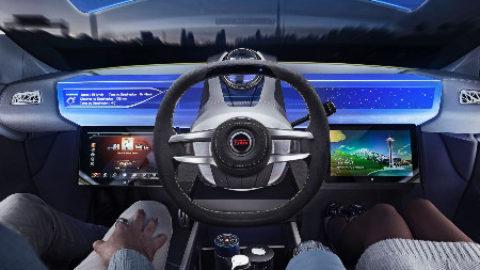 Guida automatica!