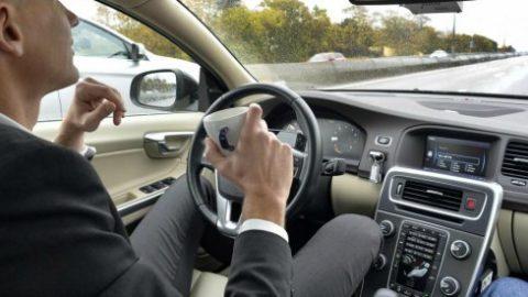 La tecnologia può prevenire gli incidenti?