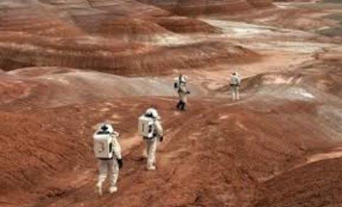 L'uomo su Marte: giusto o sbagliato?