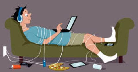 """Il """"Game disorder"""" e gli effetti dei videogiochi"""