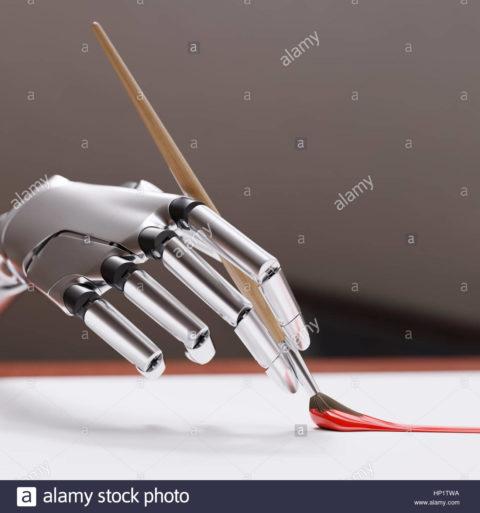 Creatività artificiale?