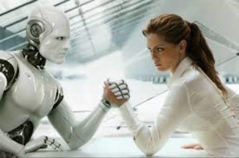 GIARDINAGGIO VS ROBOTICA