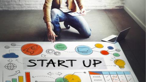 START UP: L' ECONOMIA DEL FUTURO