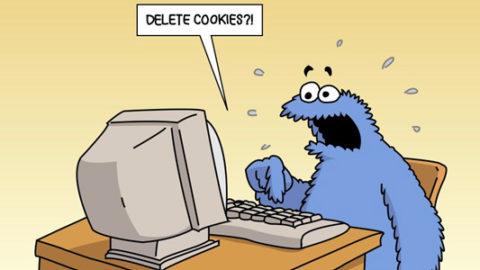 Continuamente monitorati su Internet