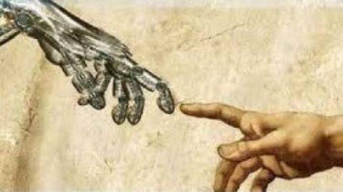 """""""La fiumana del progresso tecnologico"""""""