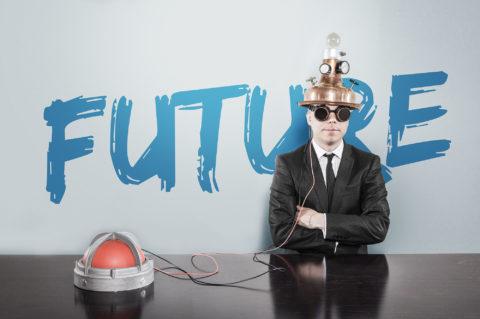 Lavoro nel futuro