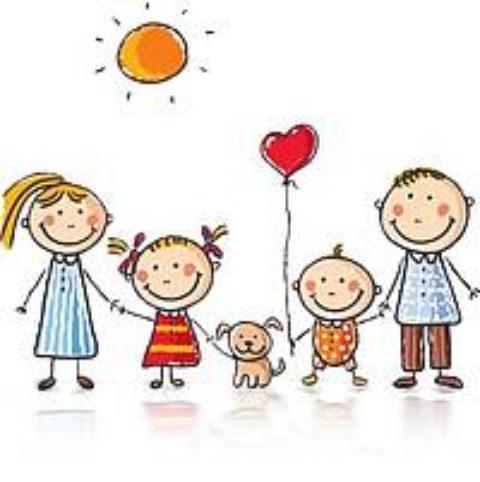 Famiglia: principio della vita