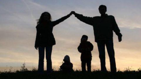 La famiglia: odi et amo.