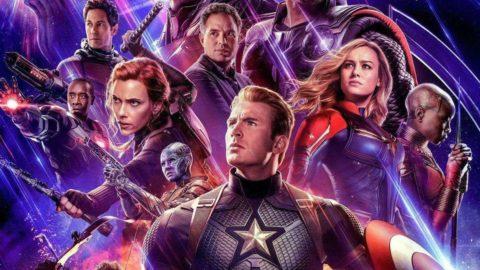 Gli Avengers: i valori del mondo reale in personaggi di fantasia