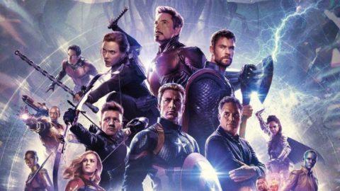 Avengers Revolution
