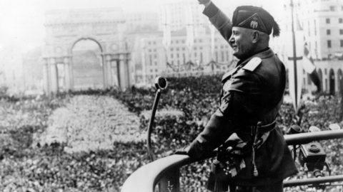 Ancora fascismo…