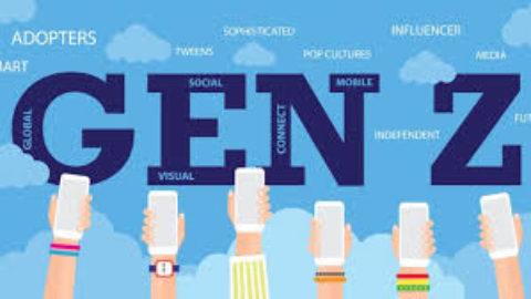 Generazione Z, cattive abitudini e comportamenti inadeguati