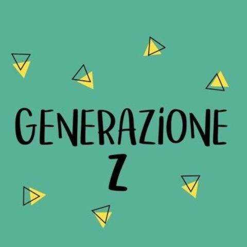 VI PRESENTO LA GENERAZIONE Z
