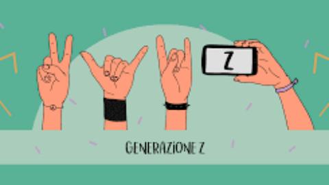 Generazione Z: è davvero come pensiamo?