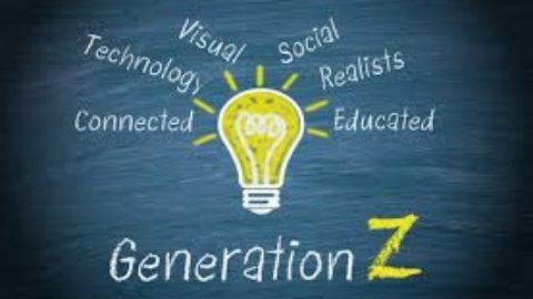 esiste una differenza fra l agenerazione Z e quelle passate?