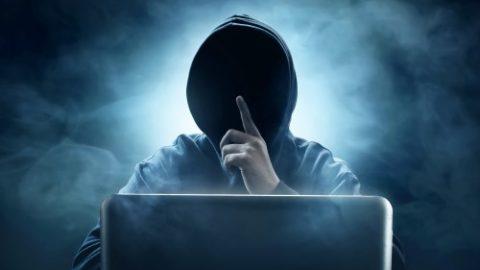 I pericoli dell'anonimato online
