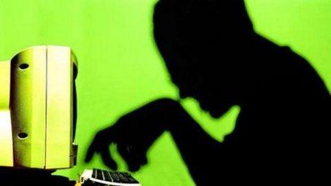 anonimato online: la violenza online