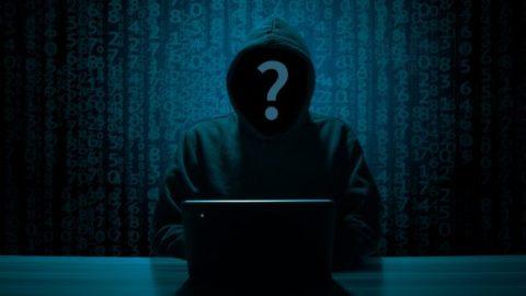 Anonimati online