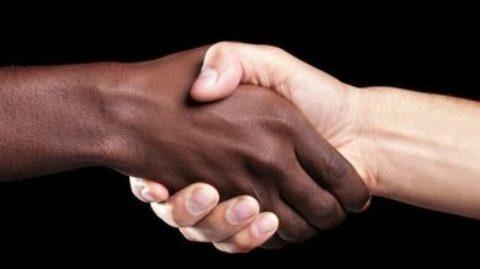 IL RAZZISMO, UN PROBLEMA NON SUPERATO