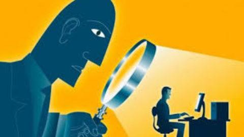 Anonimato online e la proposta di Italia Viva