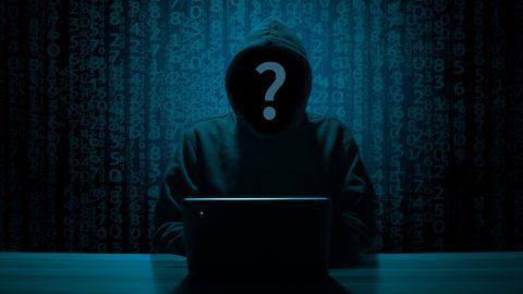 L'anonimato sui social