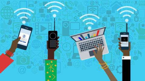 Internet sta invecchiando ma la voglia di progresso noi