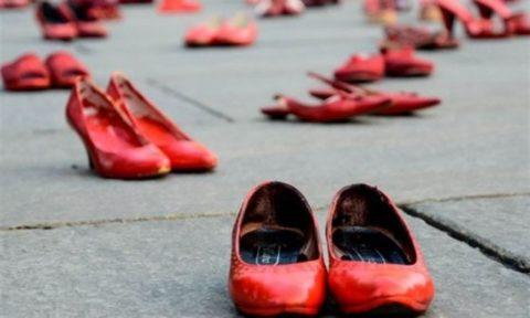 Il casi di femminicidio aumentano