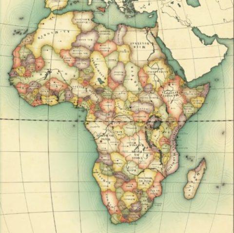 Il continente africano: l'inizio di un nuovo inizio