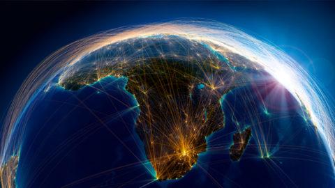 IL RISCATTO DELL'AFRICA