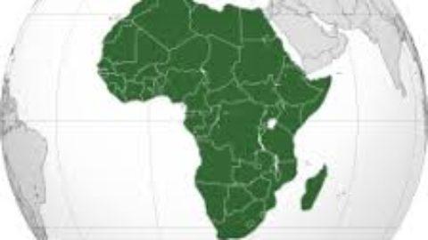 L'AFRICA E IL MESSAGGIO DI SPERANZA