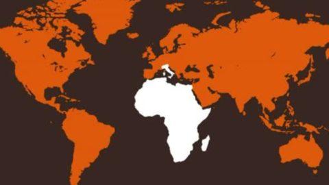 Il cambiamento inaspettato dell'Africa