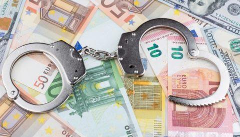 Evasione fiscale, un crimie sempre più diffuso.
