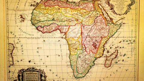 Africa: il centro di un nuovo, grande sviluppo