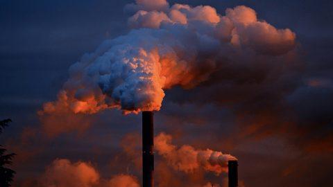 L' inquinamento atmosferico il nostro assassino invisibile.