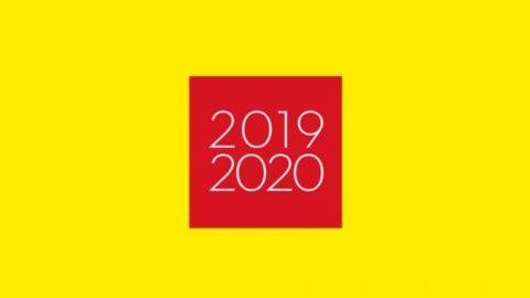ADDIO 2019, BENVENUTO 2020?