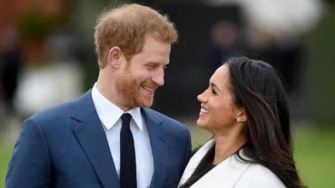 Harry e Meghan, i figli ribelli della famiglia reale