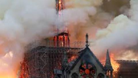 Notre-Dame e le aspettative per il 2020