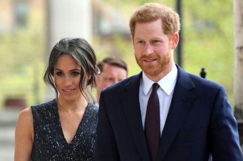 Harry lascia la Royal Family.