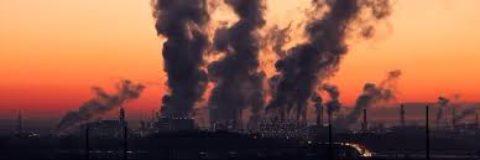 le polveri sottili: protagoniste dell'inquinamento atmosferico
