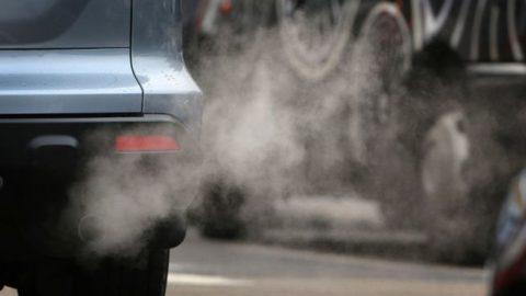 """""""Blocco dei veicoli inquinanti: giusto o no?"""""""