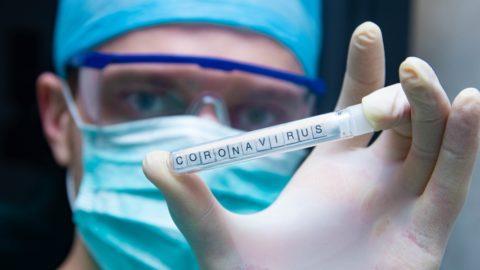 CORONAVIRUS: LA PSICOSI DEL 2020